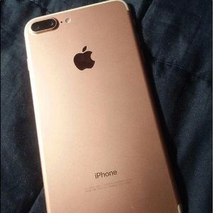 Used Iphone 7 Plus Boost Mobile 32gigs